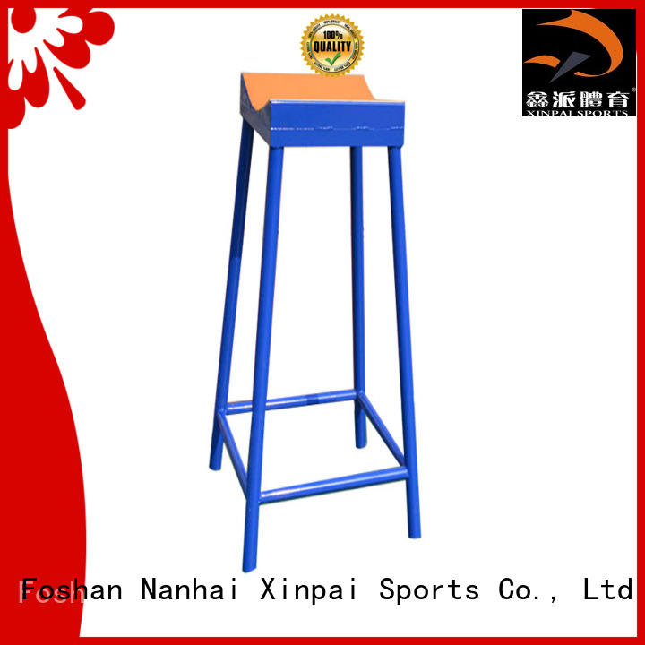 Xinpai professional outdoor exercise equipment best choice for tournament