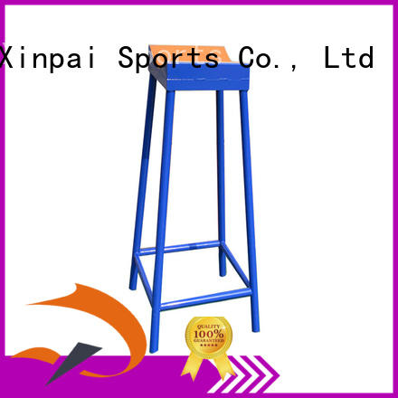 Xinpai xp2126 track and field starting blocks widely used for school