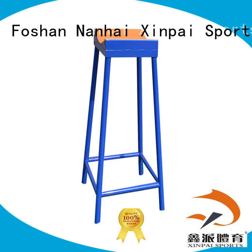 Xinpai vault vaulting horse best choice for tournament