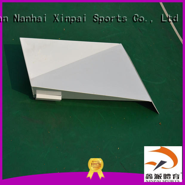 Xinpai sport starting block widely used for competition