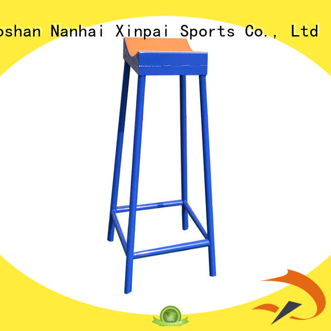 good quality outdoor exercise equipment pole ideal for competition