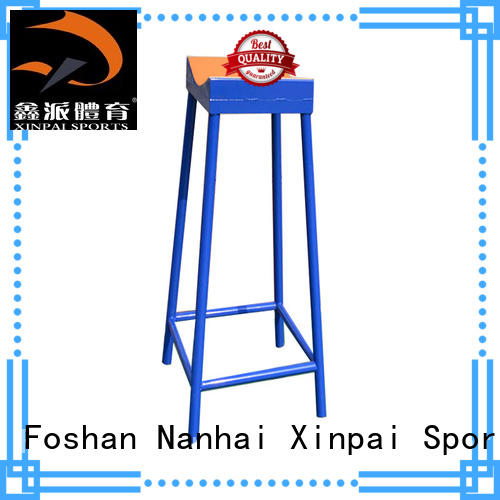 Xinpai good quality outdoor exercise equipment widely used for tournament