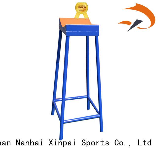 Xinpai rack outdoor exercise equipment widely used for training