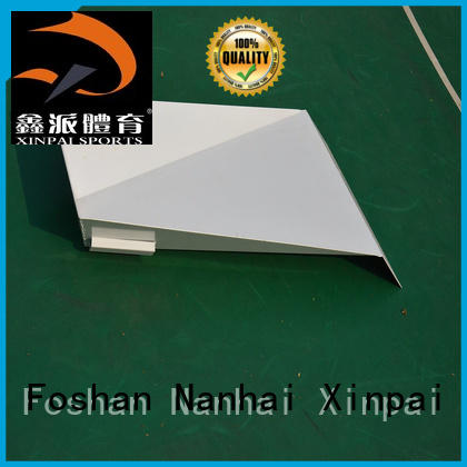 Xinpai outdoor equipment vaulting horse applied for tournament