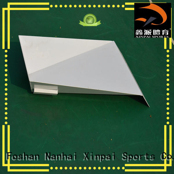 Xinpai outdoor track and field gear widely used for school
