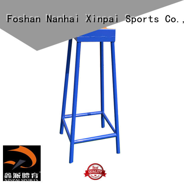 Xinpai professional outdoor park exercise equipment best choice for tournament