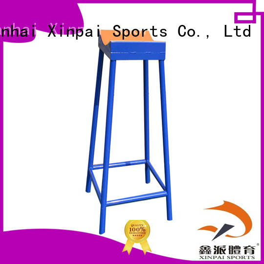 various outdoor exercise equipment box ideal for competition
