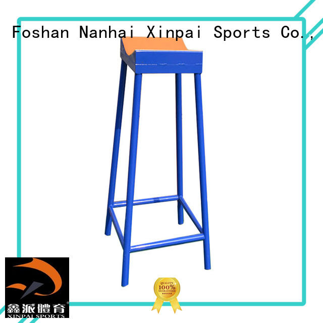 Xinpai sport outdoor park exercise equipment widely used for competition