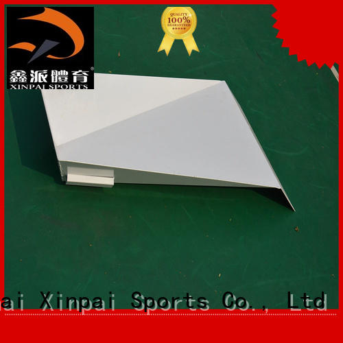 Xinpai sport gym floor mats widely used for tournament