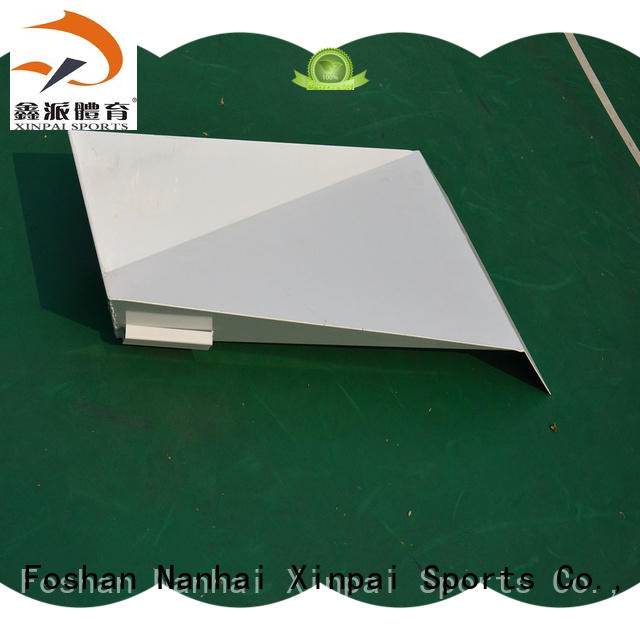 Xinpai outdoor equipment discus circle best choice for competition