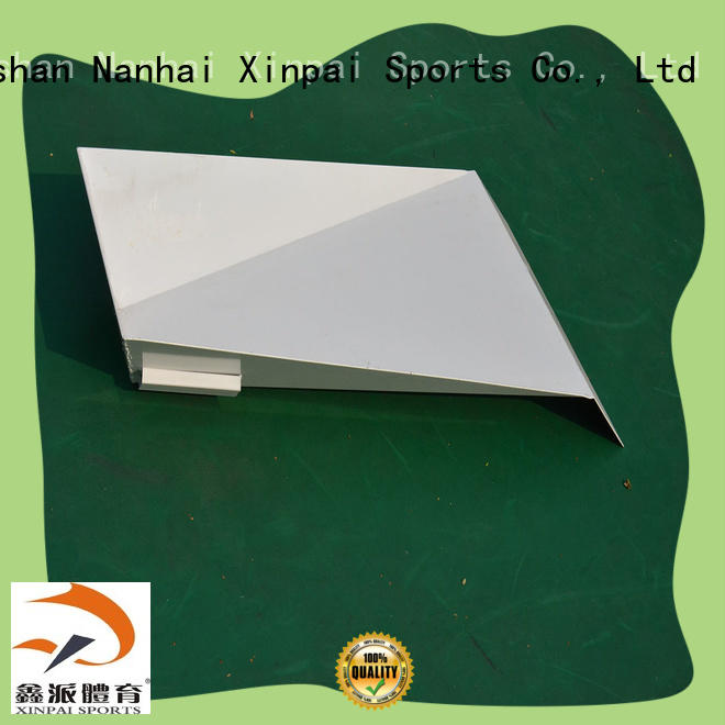 Xinpai outdoor equipment vault box widely used for school