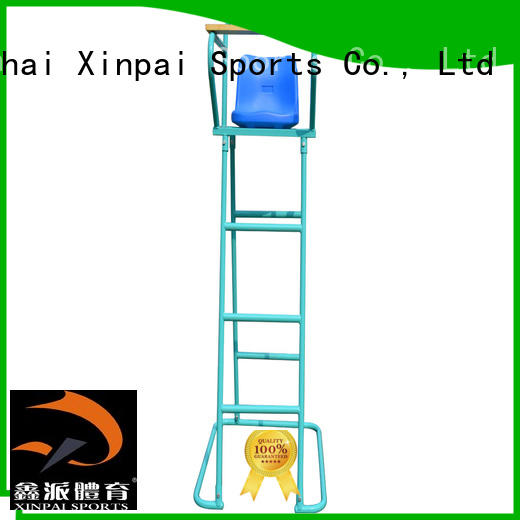 tournament badminton stand meeting requirement for competition Xinpai