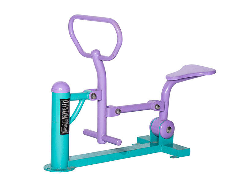 Outdoor fitness healthy path Rider GB005
