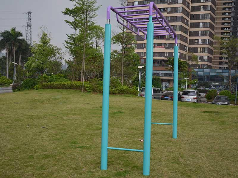 Outdoor fitness healthy path Scalling ladderGB010