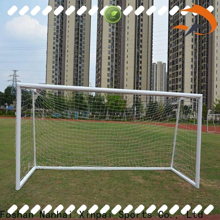 Xinpai professional football gate for training