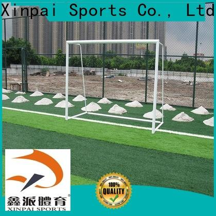 Xinpai choice soccer goal nets strong tube for school