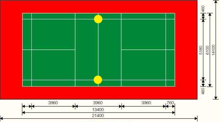 Badminton post stand manufacturer