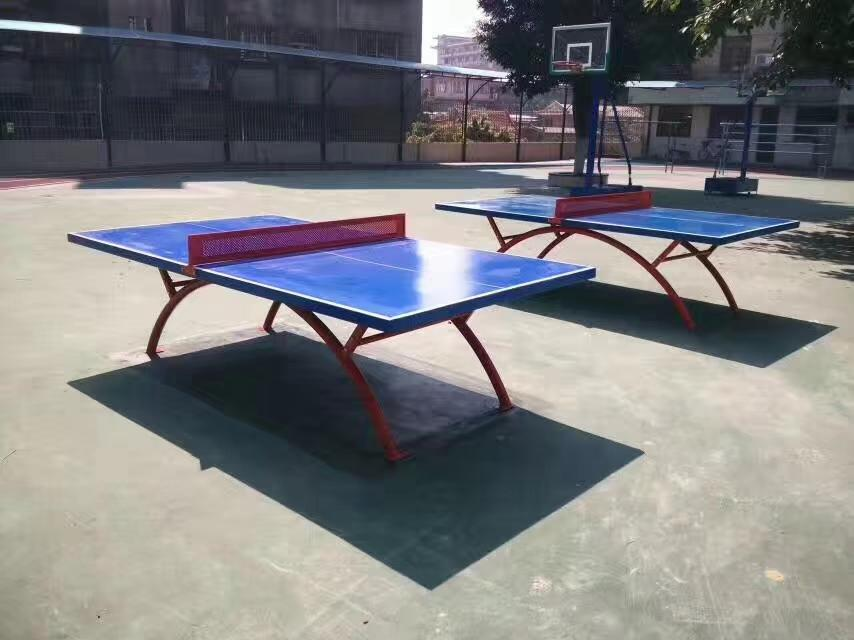 Which facoty can produce the best Ping Pong table with wheels