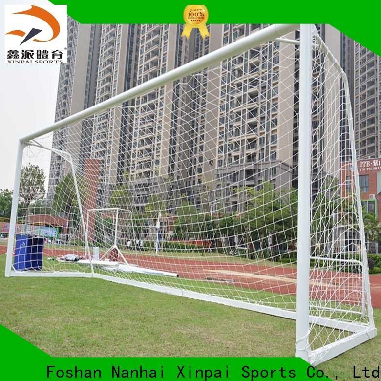 Xinpai Custom pvc soccer goal vendor for training