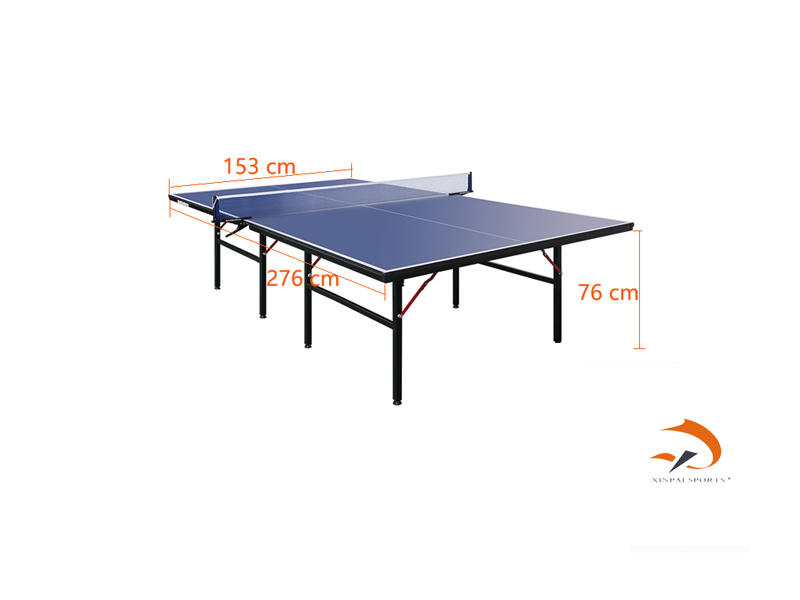Best Ping Pong Table Manufacturer