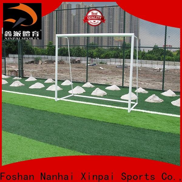professional 4 x 3 soccer goal on supply for practice indoor for soccer game