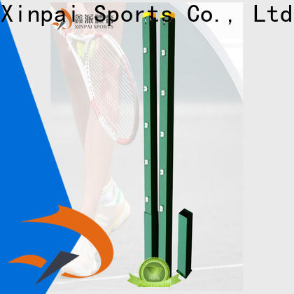 good price pole tennis grounding company for competition