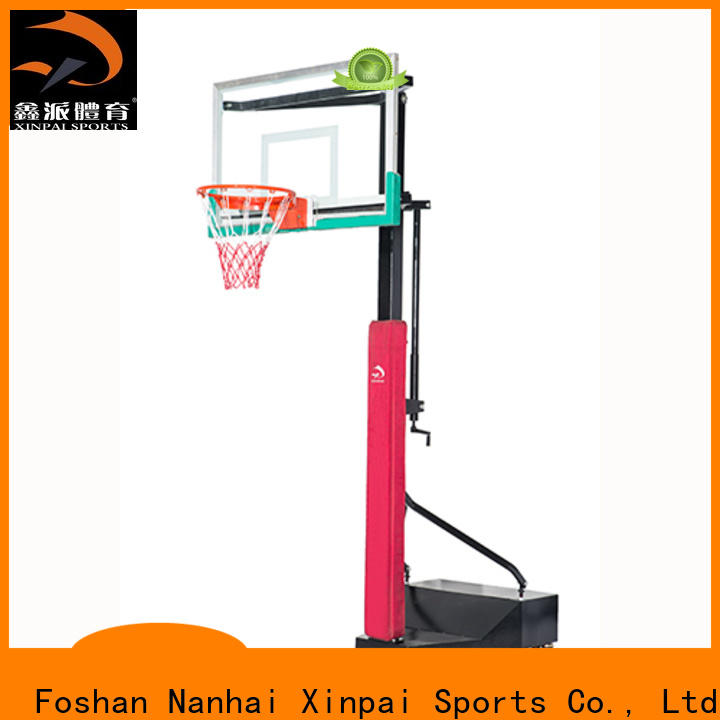 cost effective inside basketball goal flexible company for school