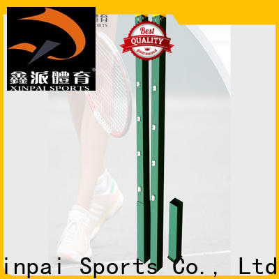 Best tennis net posts court supply for court