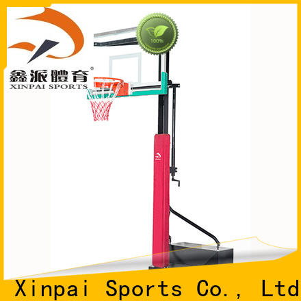 Xinpai Top basketball goal net supplier for tournament