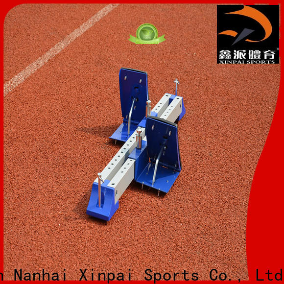 sport discus circle layer factory for competition