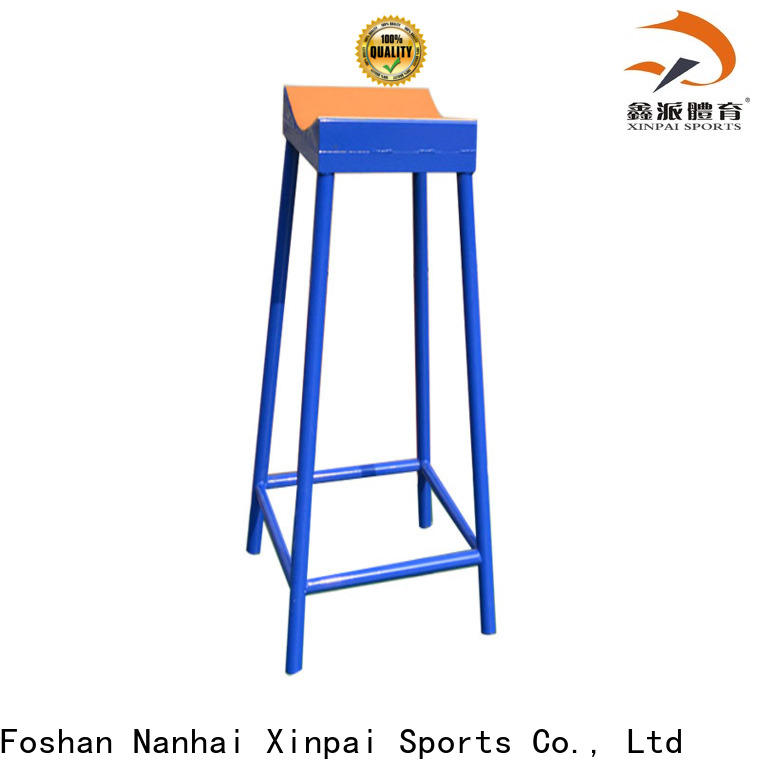 Xinpai Best outdoor exercise equipment factory for training