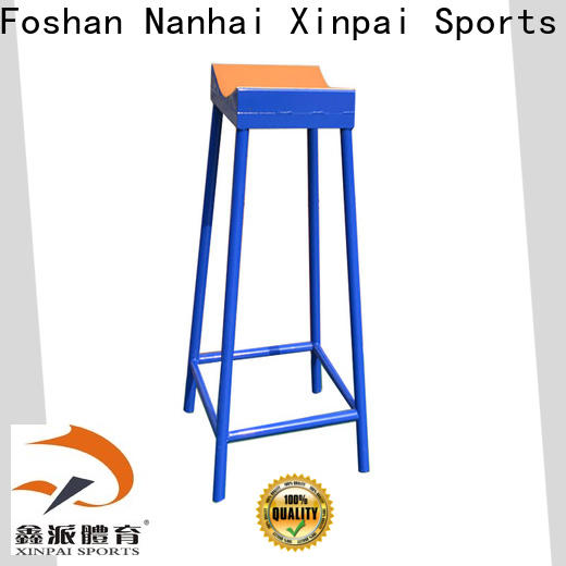 Xinpai sport running blocks cost for school