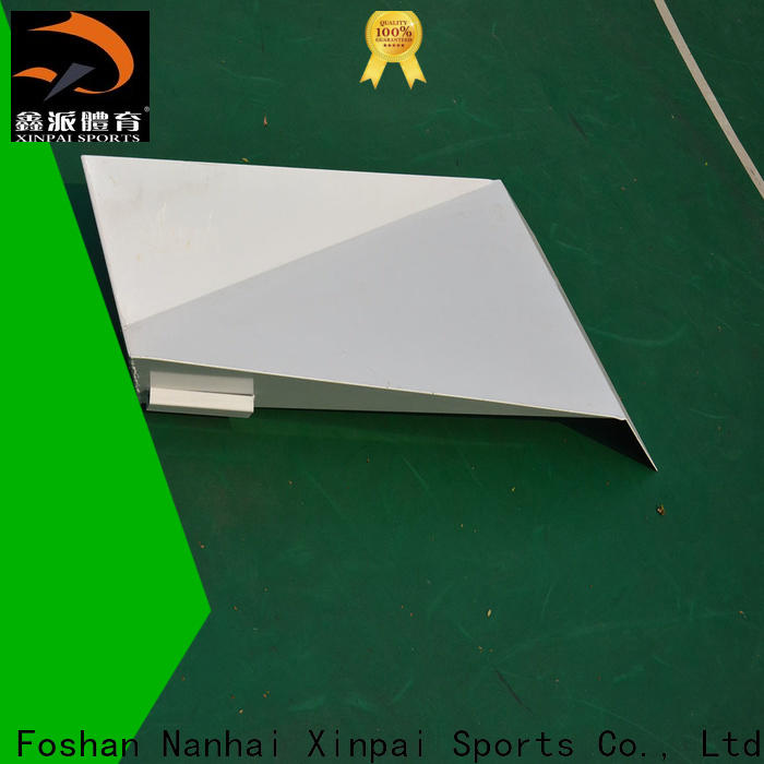 Xinpai Best track and field equipment factory for competition